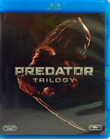 Predator Trilogy  (3 Blu-Ray Disc) - BluRay O_B005002