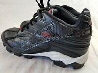 (NEW) MEN'S RAWLINGS Cleated Footwear CLEATS  SZ US 10 mens 2599486