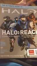 Halo: Reach Complete Guide (Ultimate Guide to Halo from Xbox Mag Editiors)