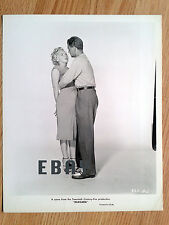 MARILYN MONROE scarce vintage original US 8x10 studio photo NIAGARA 1953
