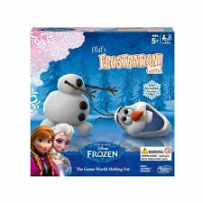 Frozen Frustration Game Disney Olaf's Pop Bubble To Travel Around Arendelle Save