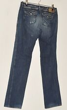 """Men's diesel reckfly special jeans w 31"""" L34"""" made in italy"""