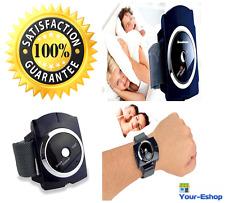 Snoredoc Anti Snore Watch Snoring Stopper Stop Sleep Apnea Aid Eliminator Device