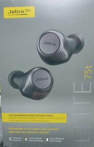 Jabra GN Elite 75t Active Noise Cancellation