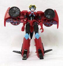 Hasbro Transformers Cyberverse Warrior Class Windblade