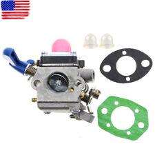 Carburetor for Craftsman 9287-340201 358796390 Hedge Trimmer 577587901 574672801