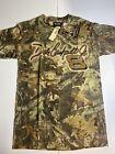 Chase Authentics Dale Earnhardt Jr Realtree Camo Shirt Size Medium