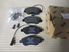 Ford KA MK2 1.3d 09 - 17 Front Brake Pads Part No 1778384
