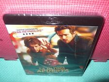 la ultima apuesta - ryan reynolds - blu-ray