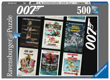 Ravensburger 14685 - James Bond, 500 Teile Puzzle