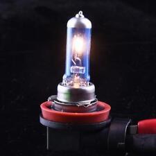 2Pcs 55W 12V H11 Xenon Halogen White 6000k Car Head Light Lamp Globes Bulbs