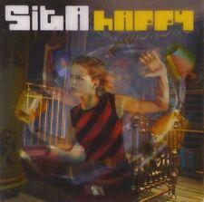 CD - Sita - Happy - #A1302