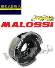 5049 - FRIZIONE MAXI DELTA MALOSSI 125 200 250 APRILIA SR MAX MOTARD