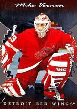 1996-97 Donruss Elite Die Cut Stars #86 Mike Vernon