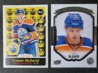 Hottest Connor McDavid Cards on eBay 48