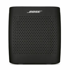 Bose SoundLink Color (7812730010) Wireless Speaker
