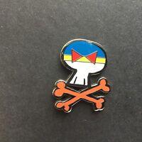 Sugar Skulls Mini-Pin Set - Donald Duck ONLY Disney Pin 102034