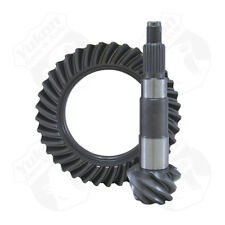 """High performance Yukon Ring & Pinion gear set for Toyota 7.5"""" in a 4.88 ratio"""