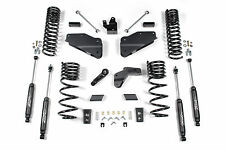 "Dodge Ram 2500 6.5"" Suspension System Lift Kit 2014-2017 4wd"