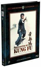 KING FU - SEINE FÄUSTE ZUCKEN WIE BLITZE- Mediabook Cov.B [BD+DVD] Lim. 1/33*NEU