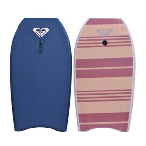Body bodyboard deck Roxy 36¨ leash included surf body board