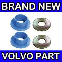 Volvo V70 XC70 XC90 Engine Torque Rod Mount Polyurethane Reinforcement Bush Kit