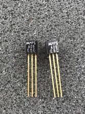 2PCS - MPSA09 Transistor