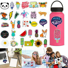Water Stickers Bottles Big Cute Waterproof Trendy Stickers For Teens