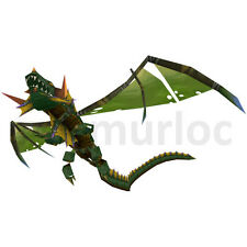 Papierdrachen ✯ Dragon Kite ✯ WoW TCG Pet ✯ Loot Item Haustier