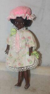 VINTAGE Barbie Tutti's Friend Nan from pretty pairs AA Doll