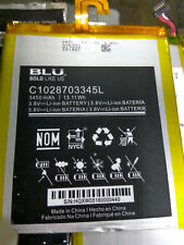 3450mAh Original C1028703345L BLU Studio 7.0 II Replacement Battery