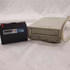 Exabyte 8700 Tape Drive Driver for Mac Download