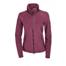Pikeur Rajana fleece jacket Violet Quarz 42