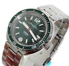 Vostok Amphibia Nettuno orologio russo  Neptun  russian diver watch 960758