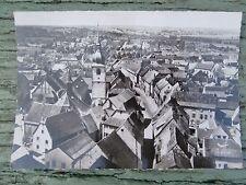 carte postale 67 Col au dessus de SARRE-UNION bas rhin 1950 édition LAPIE