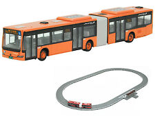 Faller 975997 - Bus-System Start-Set MB Gelenkbus Kanagawa Allow Sanda - Spur N