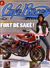 CAFE RACER 30 HONDA CB 998 Bol d'Or BUELL 1300 YAMAHA XS 650 BUELL 1300 PRESLEY