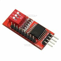 5Pcs PCF8574T I/O I2C Port Interface Support Arduino Cascading Extended Modul ku