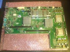 Dell Precision R5400 motherboard FX173 con doble Xeon E5405 & 4 GB (4X1GB) de la memoria