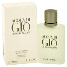 ACQUA DI GIO by Giorgio Armani Eau De Toilette Spray 1 oz for Men