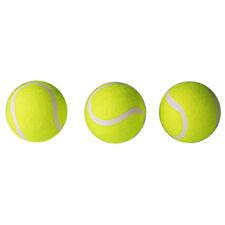 3x Filmer Tennisbälle Tennisball   Spielball für Hunde Katzen 3 Stück