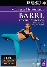 Michelle Merrifield - Barre Fitness