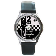 Madness The Prince mens watch Two Tone 2-tone Ska Scooter nutty boys 45 print