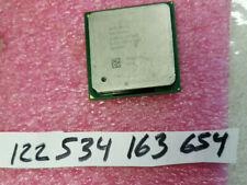 Intel Pentium 4 3.2 GHz 1MB 800 MHz SL7E5 Processor Socket 478