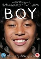 Nuovo Boy DVD (VER017)