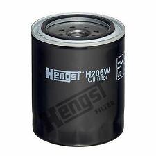 HENGST H206W OIL FILTER