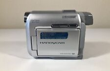 Sony Handycam DCR-HC30 NTSC camcorder No battery pack - Tested / Working