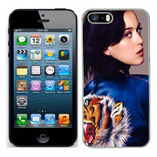 katy perry case fits Iphone 5s 5 s cover hard mobile (7) phone katie apple