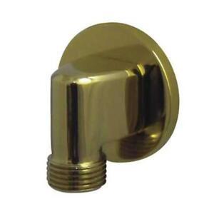 Kingston Brass K173M2 Kingston Brass K173M2 Wall Mount Water Supply Elbow Pol...