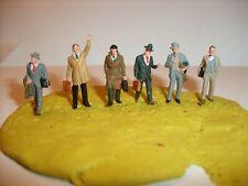 Preiser Figuren H0 1:87 Geschäftsleute